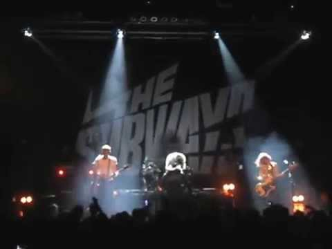 The Subways - With You (live in Bremen 2015) mp3