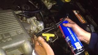 falla de motor de chrysler caravan 1996 3.0 dale like y suscribete
