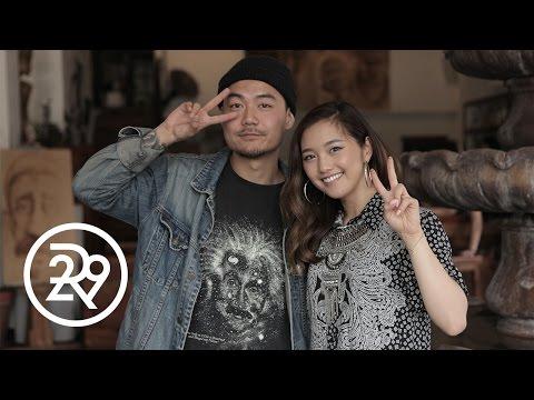 Jenn Im And Dumbfoundead Explore Koreatown Los Angeles: Part 1 | Hangtime With Jenn Im | Refinery29