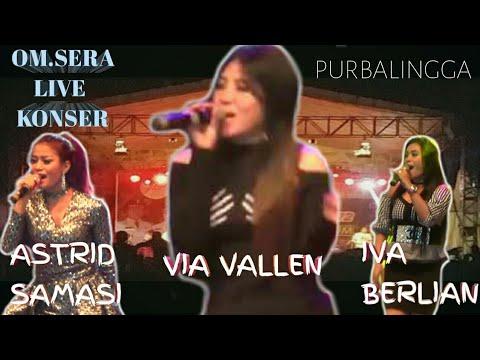Full Album Om.Sera Via Vallen Live Di PURBALINGGA 2017