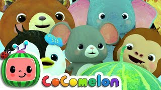 Down by the Bay | CoComelon Nursery Rhymes & Kids Songs