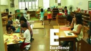 Maria Montessori Children's School Foundation, Inc. (MMCSFI)