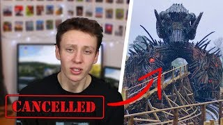 THE WEEKEND FROM HELL?! | WICKERMAN OPENING & THORPE PARK ANNUAL PASS DAY