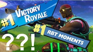 BEST & FUNNY MOMENTS #2 IST DIESES EIN GLITCH??! (Fortnite Battle Royale Highlights)
