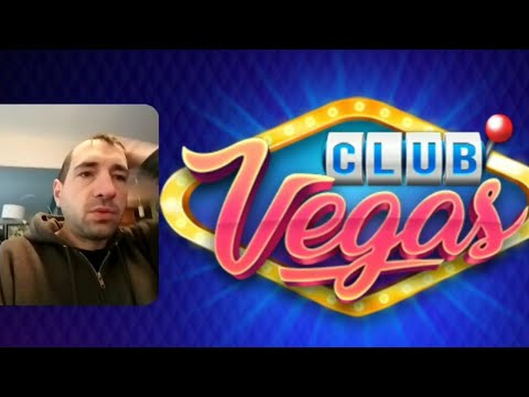 CLUB VEGAS Free Slots & Casino Games   Free Mobile Game   Android / Ios Gameplay Youtube YT Video LH