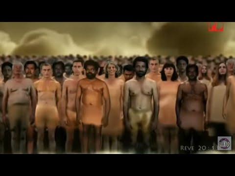 Last judgement hindi -Pramod Dang