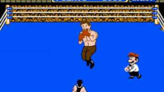 Fun with Game Genie: Mike Tyson's Punch Out!