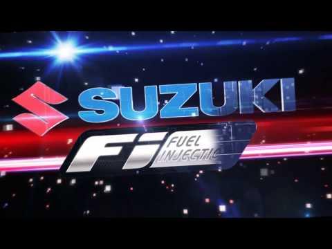 Suzuki Fi Jingle Music Video