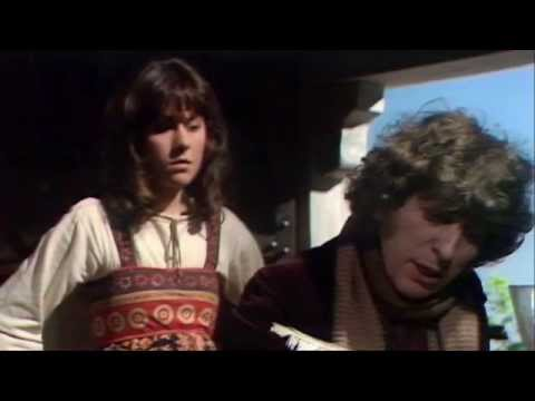 Doctor Who Review: The Masque of Mandragora