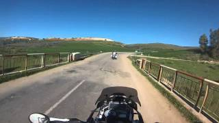 Morocco Motorcycle Ride
