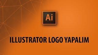 Illustrator Dersleri: Logo çizelim