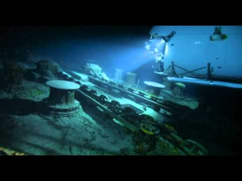 Ghosts Of The Abyss [IMAX]