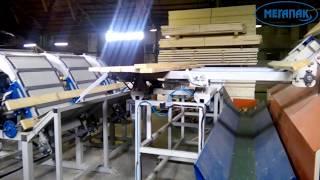 видео Пиломатериалы от «Лесозавода»