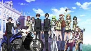 Code Geass Opening 1 Version 2 HD