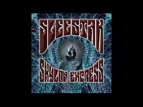 Sleestak - Skylon Express (Full Album)