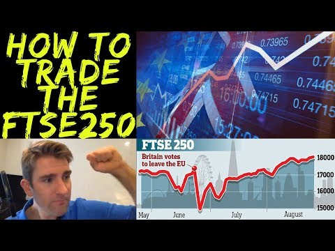 Tips for Trading the FTSE 250 👍