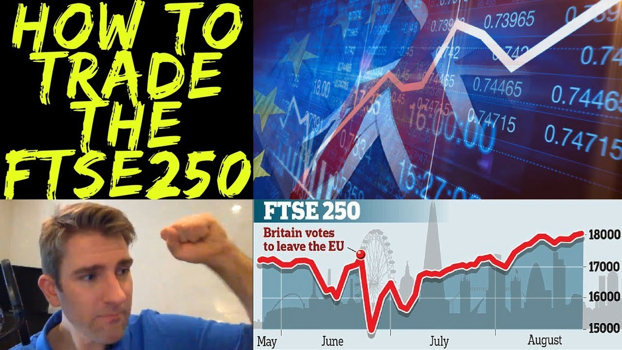 Spread betting strategies ftse 250 online betting joining bonus