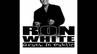 ron white drunk in public