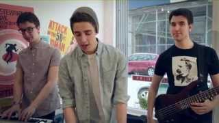 ajr i m ready official music video