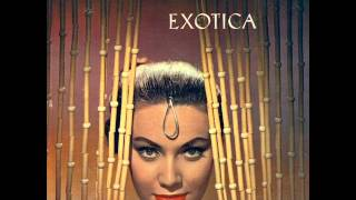 Martin Denny (Usa, 1957) - Exotica (Full Album)