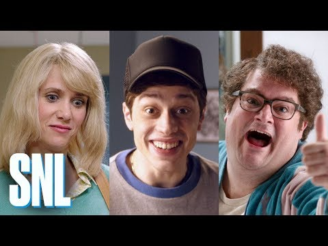 SNL Commercial Parodies: Toys