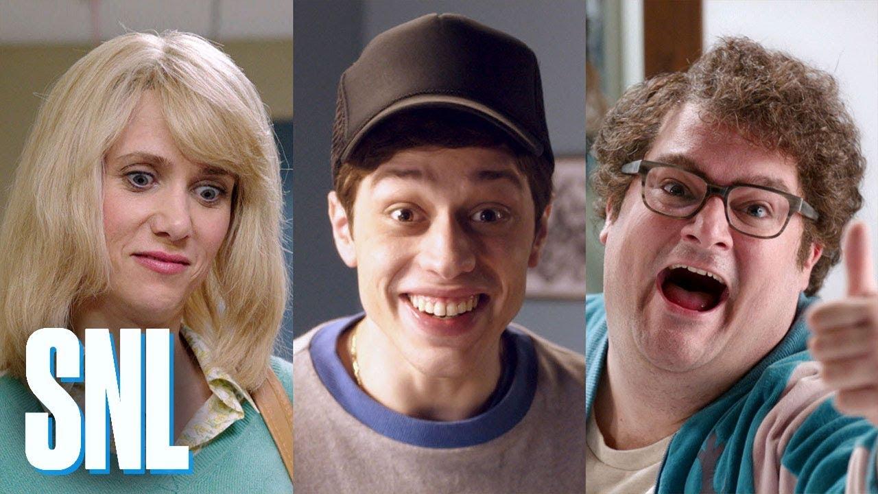Download SNL Commercial Parodies: Toys
