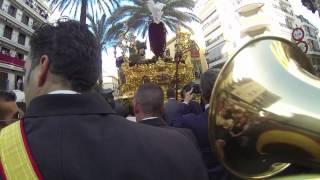 Cristo de las Penas de Triana | Reyes Catolicos 2014 | Recuerdos
