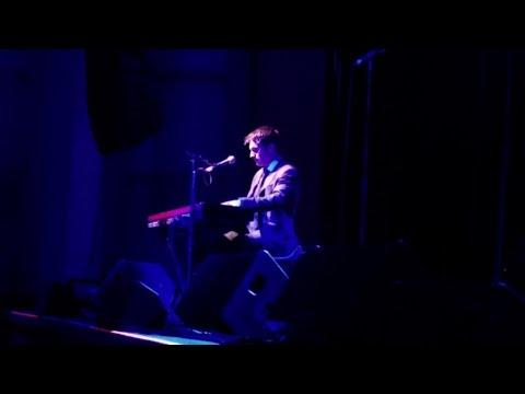 Scott Bradlee Of Postmodern Jukebox -Piano Mash Up- Perth Australia