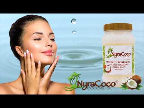 nyracoco coconut oil