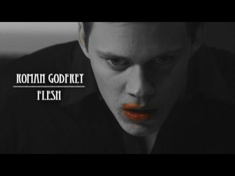 Roman Godfrey   Hemlock Grove - Flesh