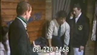 Victor and Barry on ITV telethon 88 part 2