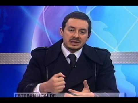 Esteban Ugalde