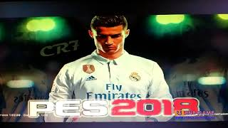 How To Install PES 2018 PS3 CFW Fantasy 18 Patch + DLC 1 0