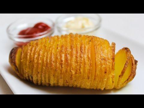 🥕 Fächerkartoffeln