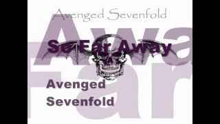 Avenged Sevenfold - So Far Away [Traduzione Ita.]