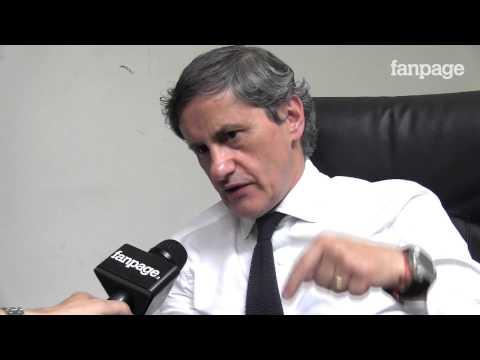 """Gianni Alemanno: """"Mafia Capitale non ha mai condizionato la mia amministrazione"""""""