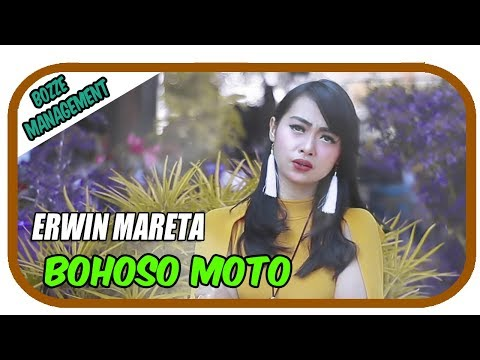 Erwin Mareta - Bohoso Moto [OFFICIAL MUSIC VIDEO]