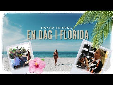 VLOGG / En dag i Florida