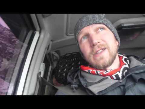 Jeep Trip from Khorog   Part 3   Gorno Badakhshan to Dushanbe Tajikistan   Jan 2016