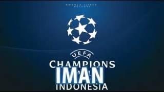 Kocak, Theme Song Liga Champion Versi Indonesia