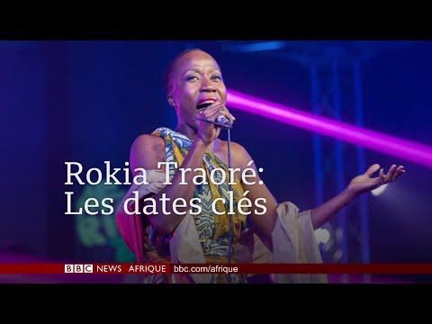 Rokia Traoré: Quand un divorce devient une affaire diplomatique - BBC Infos 19/05/2020