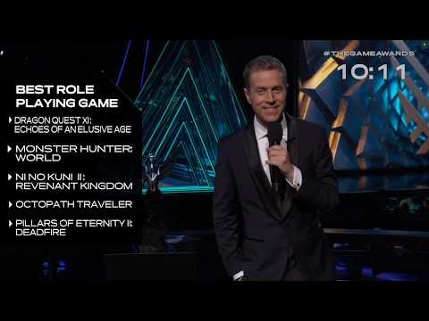(2018 EDITION) Top 10 Best RPGs (Role-Playing Games) for PS4 | PlayStation 4 from YouTube · Duration:  7 minutes 7 seconds