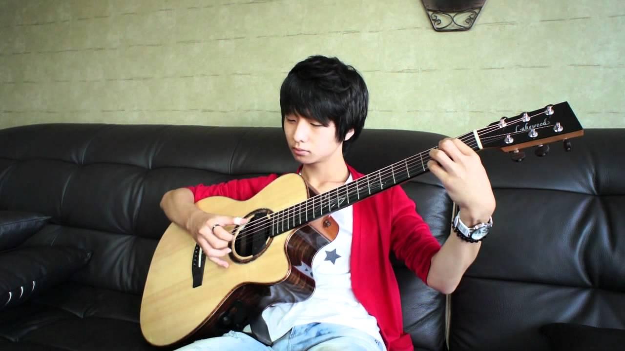 Kotaro Oshio Twilight Sungha Jung Chords Chordify