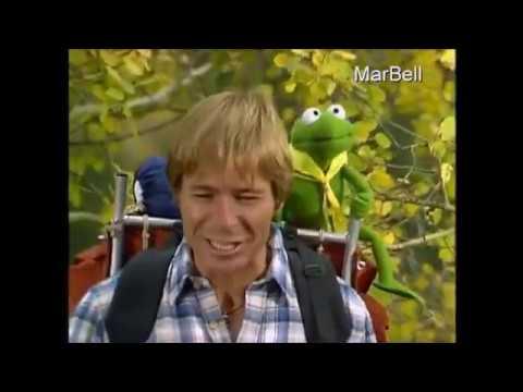 John Denver & The Muppets / Rocky Mountain Holiday [1983]