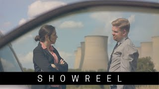 Stakeout // Showreel Scene