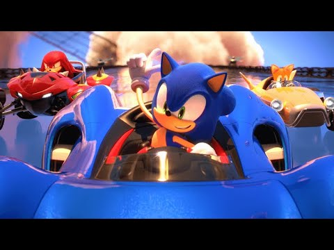 team-sonic-racing-gameplay-walkthrough-part-1-full-game---no-commentary-(#teamsonicracing-full-game)
