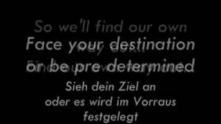 Fear is our tradition - Ignite - Lyrics & ger sub
