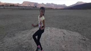 Cara Frew - 'Dance' Fan Music Video 3