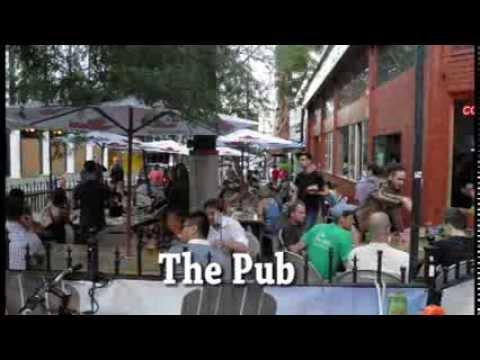 Cambie Pub, Hostel & Cafe Vancouver, Canada
