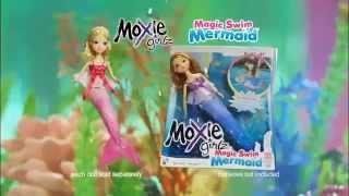 Кукла-русалочка Moxie Girlz